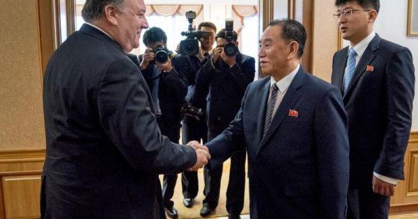 Cố vấn an ninh Quốc gia Mỹ khẳng định duy trì đối thoại với Triều Tiên