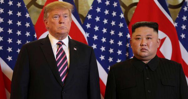 Truyền thông Nhà nước Triều Tiên lần đầu đưa tin về kết quả thượng đỉnh lần hai