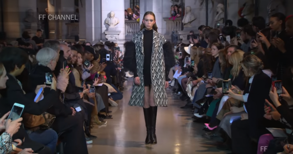 Andrew GN Fall Winter 2019/2020 Full Fashion Show Exclusive