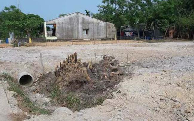 Cảnh báo sốt đất cục bộ tại nhiều địa phương trên cả nước
