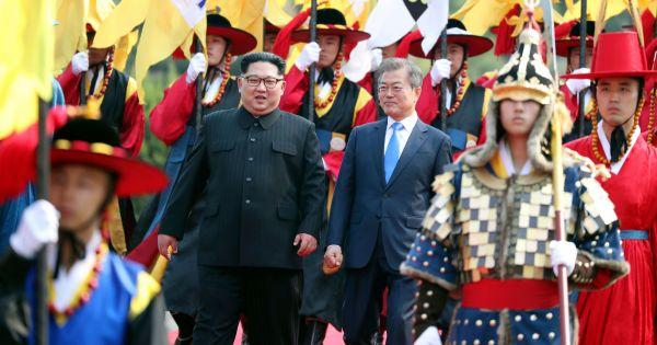 Hàn Quốc công bố kế hoạch xúc tiến quan hệ với Triều Tiên