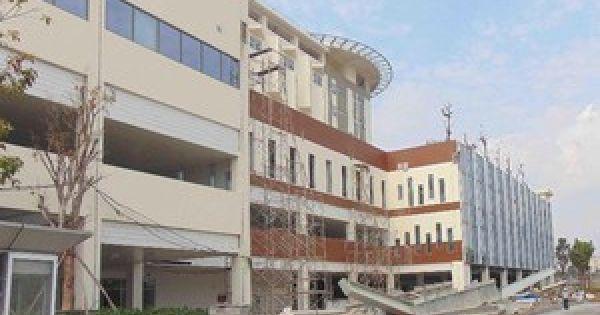 Dự án Cơ sở 2 Bệnh viện Ung Bướu TP HCM quá chậm trễ, vì sao