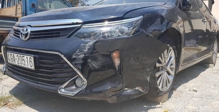 Yêu cầu kỷ luật 3 thẩm phán ngồi trên xe gây tai nạn rồi bỏ chạy
