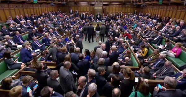 Quốc hội Anh ủng hộ kế hoạch trì hoãn Brexit của Thủ tướng May