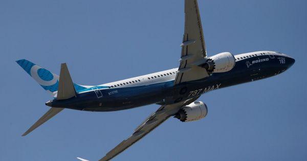 Boeing khuyến cáo dừng hoàn toàn dòng 737 MAX trên phạm vi toàn cầu
