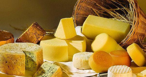 Thu hồi sản phẩm phô mai nhập khẩu từ Pháp