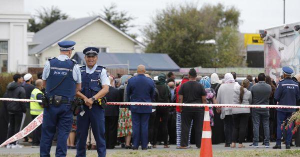 Australia hỗ trợ điều tra vụ xả súng ở New Zealand