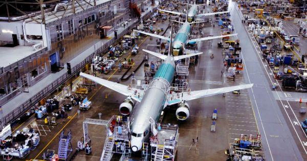 Boeing nâng cấp phần mềm trên 737 MAX sau thảm kịch hàng không Ethiopia