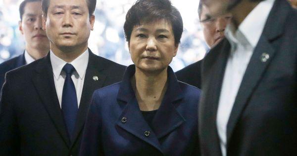 Hàn Quốc ấn định thời điểm phiên xử phúc thẩm cựu TT Park Geun Hye