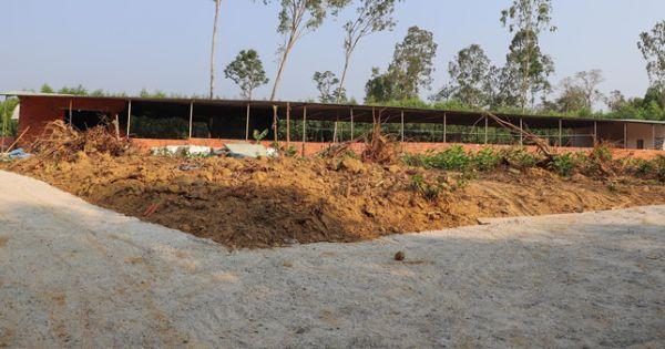 Quảng Nam: Ồ ạt xây dựng trái phép chờ đền bù