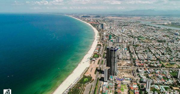 Hàng chục triệu USD đổ vào Tây Bắc Đà Nẵng, bất động sản hưởng lợi lớn