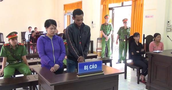Kiên Giang: 15 năm tù cho cặp vợ chồng giết người và che giấu tội phạm