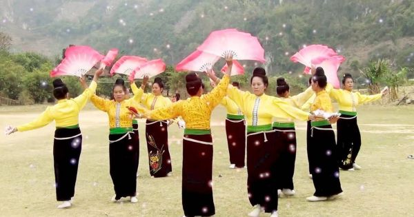 Trình UNESCO hồ sơ xòe Thái và nghệ thuật làm gốm của người Chăm