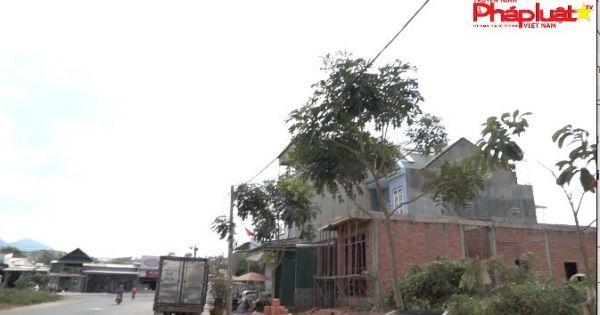 """Dân thưa, chính quyền huyện Đam Rông giải quyết """"lòng vòng"""" gây tốn kém cho dân."""