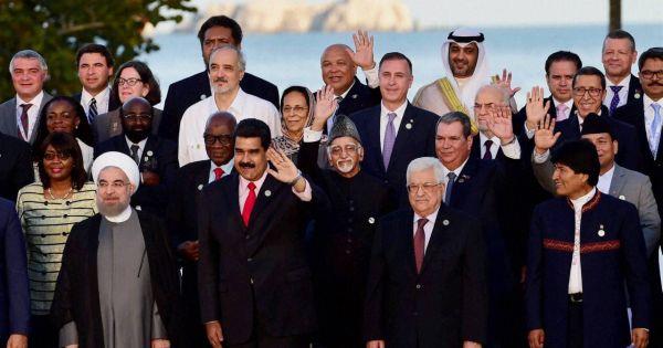 LHQ thông qua Nghị quyết của Venezuela kêu gọi tránh cưỡng bách đơn phương
