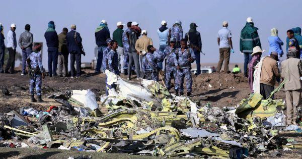 Tiết lộ gây sốc về cơ trưởng của máy bay Ethiopia gặp nạn