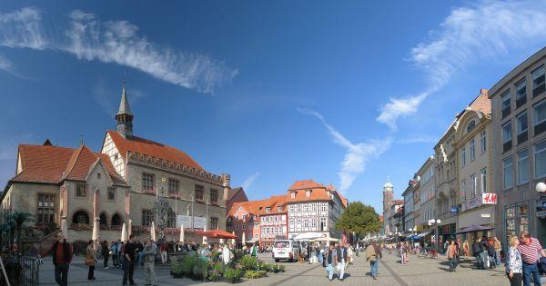 Đức: Nhiều trụ sở chính quyền phải tạm đóng cửa vì bị đe dọa đánh bom
