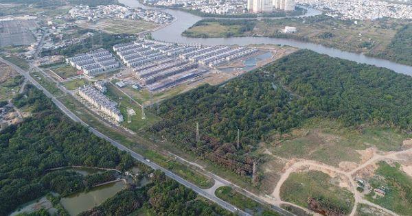 TP HCM kỷ luật hàng loạt lãnh đạo Công ty Tân Thuận