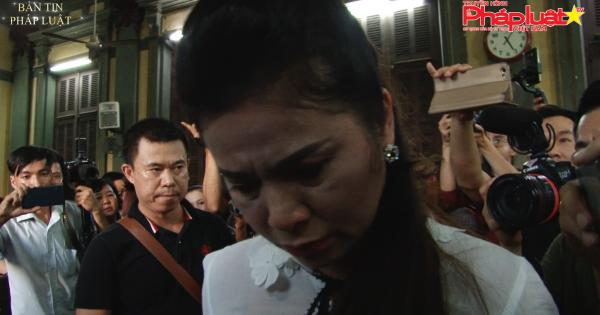 Vụ ly hôn của vợ chồng cà phê Trung Nguyên: Bà Thảo thất vọng với phán quyết của tòa