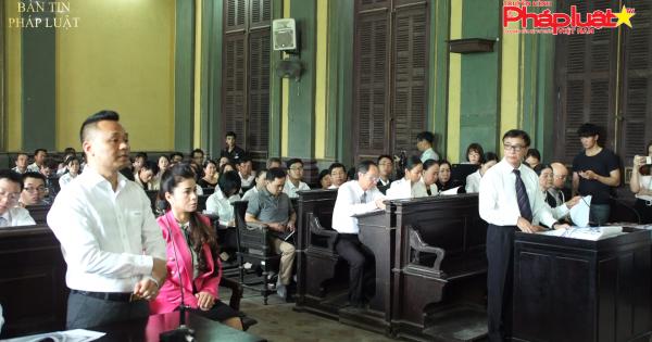 Vụ ly hôn của vợ chồng cà phê Trung Nguyên: Viện nói Tòa có thiếu sót về tố tụng