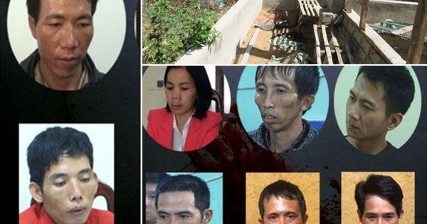 Khởi tố, bắt tạm giam thêm một đối tượng trong vụ sát hại nữ sinh giao gà