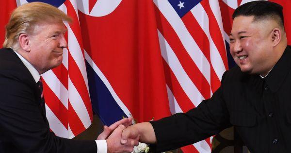 Tổng thống Mỹ tái khẳng định không muốn trừng phạt bổ sung Triều Tiên
