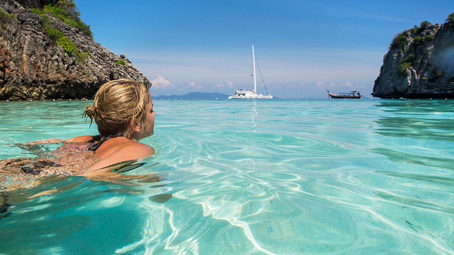 Những điểm du lịch nước ngoài dịp nghỉ lễ 30/4 dưới 10 triệu đồng