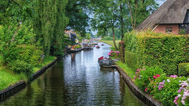 Du lịch 5 nước châu Âu: Những điểm đến khiến du khách muốn check-in