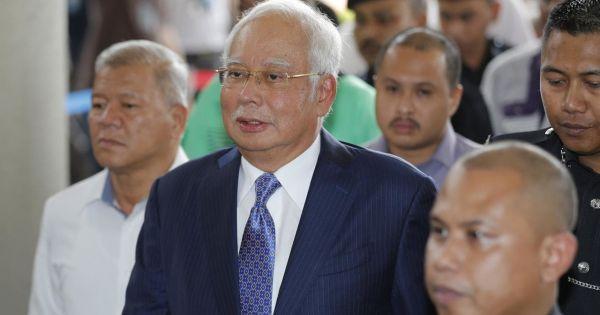 Malaysia: Cựu Thủ tướng Najib Razak hầu tòa, phủ nhận mọi cáo buộc