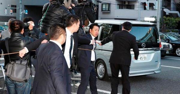 Bị bắt giữ lần thứ 4, cựu lãnh đạo Nissan phủ nhận mọi cáo buộc