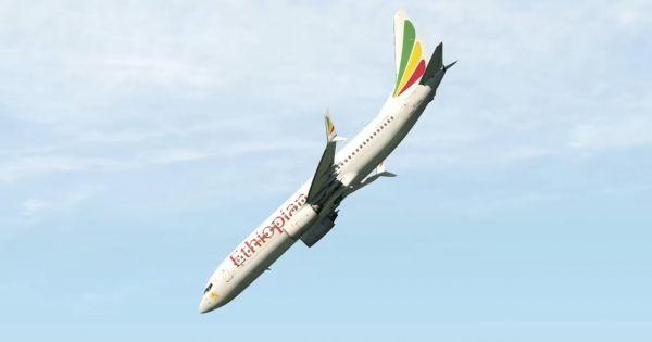 Công bố báo cáo đầu tiên về vụ tai nạn máy bay ở Ethiopia
