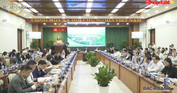 Kiều bào hiến kế để TPHCM trở thành hạt nhân Cách mạng Công nghiệp 4.0 tại Việt Nam