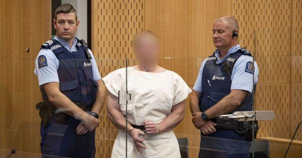 Hung thủ vụ xả súng New Zealand được yêu cầu giám định tâm thần
