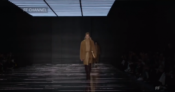 Boss Fall Winter 2019/2020 Full Fashion Show Exclusive