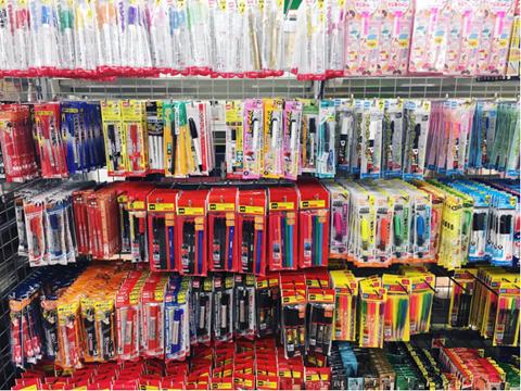 3 cửa hàng giá chỉ có 100 yên cho bạn mua thỏa thích khi đến Nhật Bản