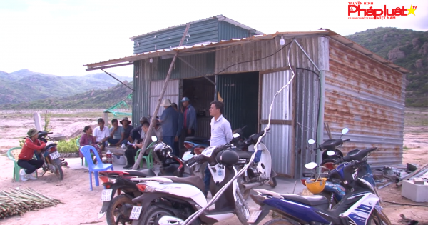 Kỳ 3: Thanh tra tỉnh Bình Thuận vào cuộc để làm rõ vụ việc hàng chục người dân Tuy Phong bỗng nhiên mất đất