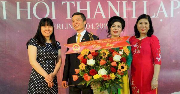 Bản tin Người Việt Năm Châu