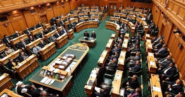 Quốc hội New Zealand thông qua luật sở hữu súng sửa đổi