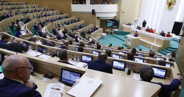 Hạ viện Nga thông qua dự luật kiểm soát đường truyền Internet