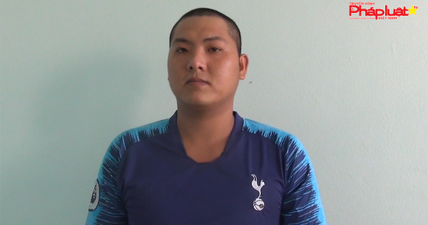 Kiên Giang: Di lý và Tạm giam đối tượng giết người ở Phú Quốc