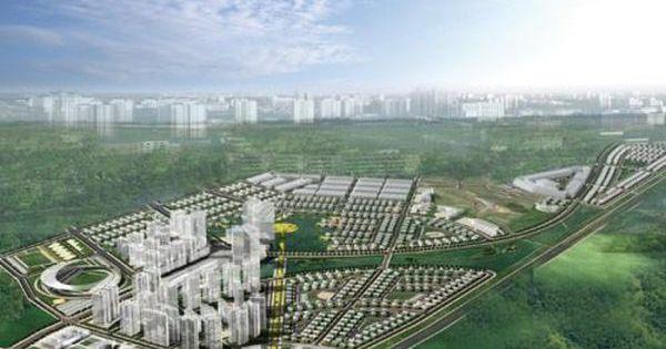 """Khu đô thị Phúc Ninh chậm tiến độ, cổ đông KBC """"nhịn"""" cổ tức"""