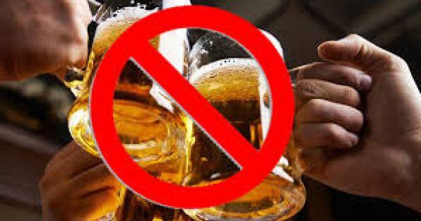 Tranh cãi quy định cấm bán rượu, bia hơn 15 độ trên Internet