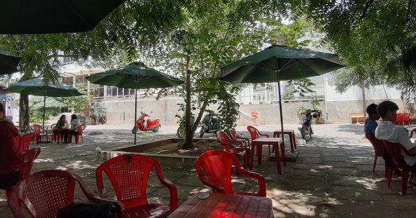 """Ninh Thuận: """"Xẻ thịt"""" trung tâm văn hóa để cho thuê mặt bằng"""