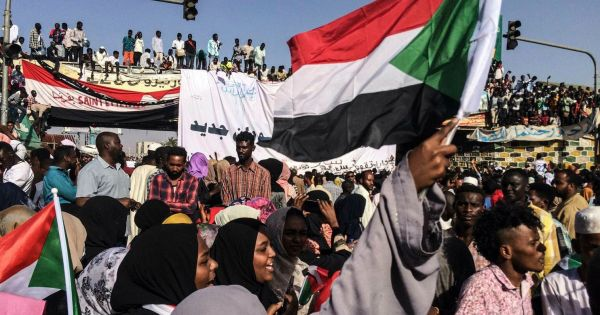LHQ bổ nhiệm đặc phái viên phụ trách tình hình Sudan