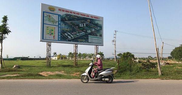 Thủ tướng tiếp tục yêu cầu Hà Nội làm rõ loạt dự án đô thị bỏ hoang