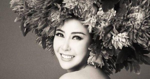 Cuộc sống viên mãn của Hoa hậu 16 tuổi duy nhất Việt Nam sau bao bão giông