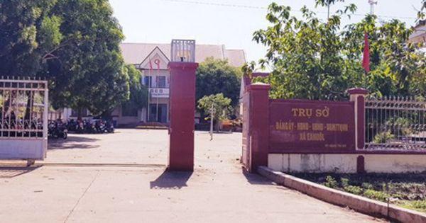 Đắk Lắk: Phó trưởng công an xã bị tạm giam vì nhận hối lộ