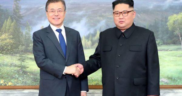 Đàm phán hạt nhân Mỹ-Triều Tiên có khả năng sớm được nối lại
