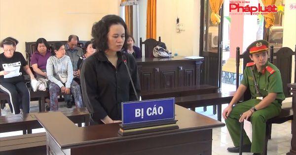 Kiên Giang - Bể hụi hàng tỷ đồng, Chủ hụi lãnh án 14 năm tù