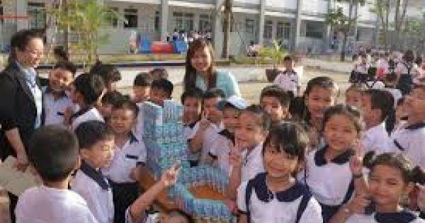 TP.HCM: Kiến nghị lùi đề án Sữa học đường sang năm học 2019 - 2020